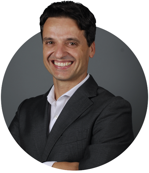 Prof. Dr. Leonardo Buso